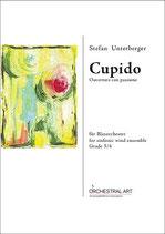 Cupido Ouverture - Stefan Unterberger
