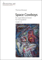 Space Cowboys - Thomas Murauer