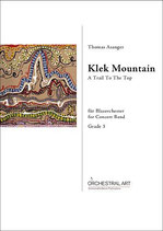 Klek Mountain - Thomas Asanger