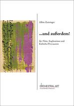 ...und außerdem! - Albin Zaininger