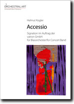 Accessio  - Helmut Kogler