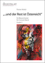 """""""...und der Rest ist Österreich"""" - Florian Moitzi"""