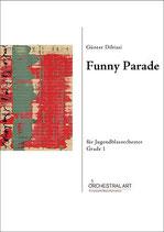Funny Parade - Günter Dibiasi