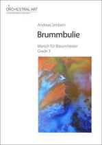 Brummbulie - Andreas Simbeni