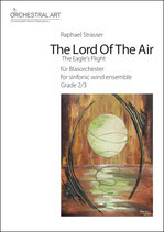 The Lord of the Air - Raphael Strasser