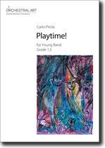 Playtime! - Carlo Pirola