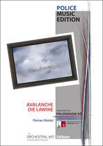 Avalanche (Die Lawine) - Florian Moitzi