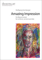 Amazing Impression - Wolfgang Kornberger