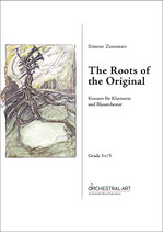 The Roots of the Original - Simone Zaunmair