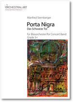 Porta Nigra - Manfred Sternberger