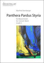 Panthera Pardus Styria - Manfred Sternberger