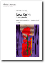 New Spirit - Viktor Burgstaller