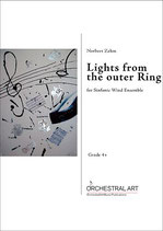 Lights from the outer Ring - Norbert Zehm