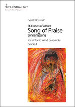 Song of Praise - Gerald Oswald