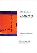 Ankou - Albin Zaininger