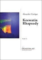 Keewatin Rhapsody - Alexander Urstöger