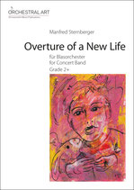 Overture of a New Life - Manfred Sternberger