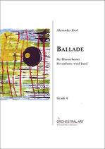 Ballade  - Alexander Kral