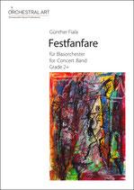 Festfanfare - Günther Fiala