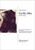 Up my Alley - Albin Zaininger