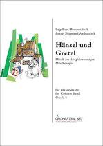 Hänsel und Gretel  - Engelbert Humperdinck