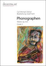 Phonographen -  Carl Michael Ziehrer