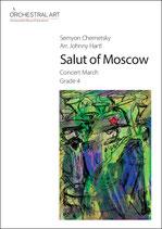 Salut of Moscow - Semyon Chernetsky