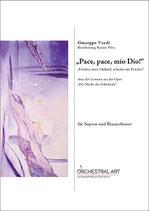 Pace, mio dio - Giuseppe Verdi