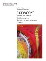 Fireworks - Raphael Strasser