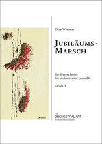 Jubiläumsmarsch - Otto Wimmer