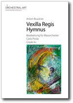 Vexilla Regis Hymnus - Anton Bruckner