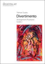 Divertimento  - Carlo Pirola