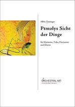 Ptmolys Sicht der Dinge - Albin Zaininger