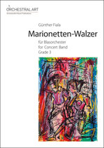 Marionetten-Walzer - Günther Fiala