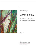 Avis Rara - Albin Zaininger