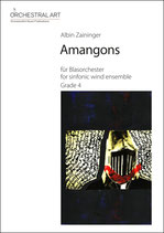 Amangons - Albin Zaininger