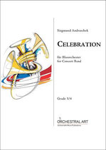 Celebration  - Siegmund Andraschek