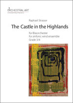 The Castle in the Highlands - Raphael Strasser