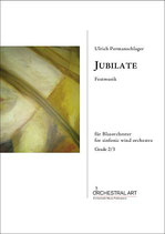 Jubilate - Ulrich Permanschlager