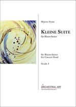 Kleine Suite  -  Matteo Firmi