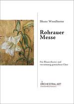 Rohrauer Messe -Shane Woodborne