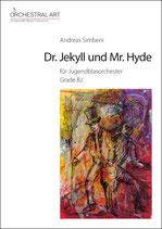 Dr. Jekyll und Mr. Hyde   - Andreas Simbeni