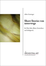 Short Stories von unterwegs - Albin Zaininger