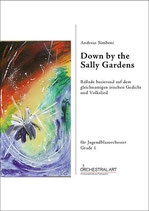 Down by the Sally Gardens  - Andreas Simbeni