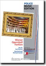 Wiener Opernball Fanfare - Karl Rosner