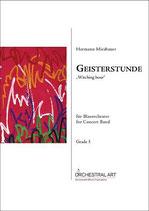 Geisterstunde  - Hermann Miesbauer