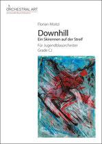 Downhill - Florian Moitzi
