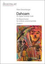 Dahoam - Peter Diesenberger