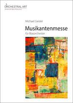 Musikantenmesse - Michael Geisler