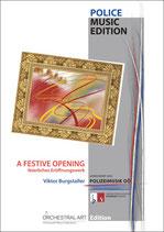 A Festive Opening - Viktor Burgstaller